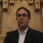Tom Hoornaert Organist-titularis